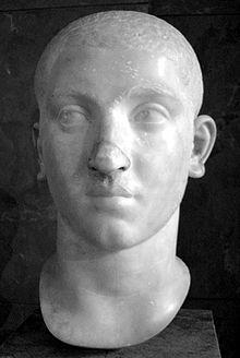 III Alejandro Severo
