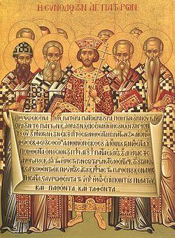 Cristianismo en la época Imperial