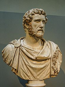 IV Antonino Pio