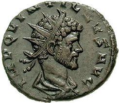 Marcus Aurelius Claudius Quintillus