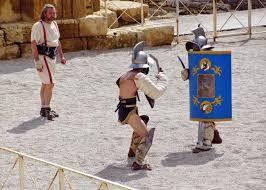Munera Gladiatoria en la Actualidad