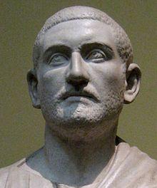 Gordiano I